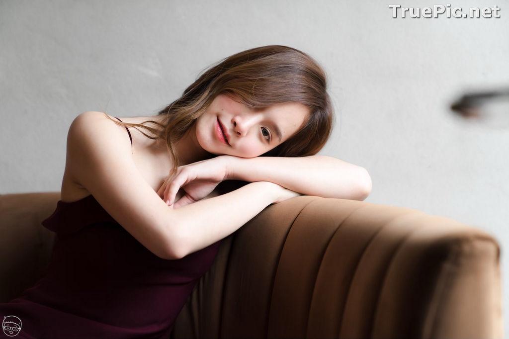 Image Thailand Model - Jinierinsine Kampeera - Concept Looper - TruePic.net - Picture-9