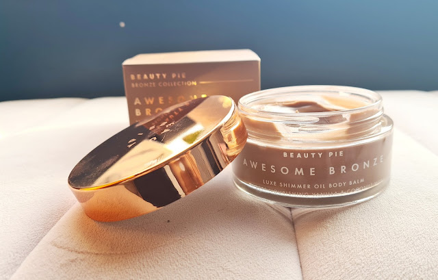 Beauty Pie reviews, Beauty Pie Awesome Bronze review, Beauty Pie Wonderfilter review, is beauty pie worth it
