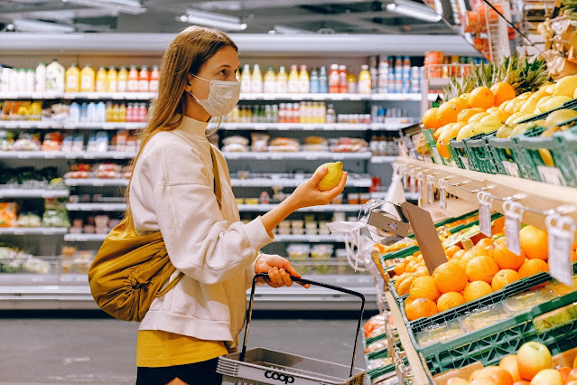 7 Useful Tips to Save Money When Eating Healthy