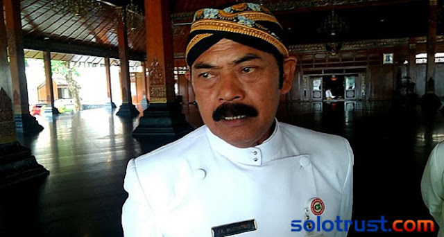 Wali Kota FX Hadi Rudyatmo Ancam Karantina Jokowi di Graha Wisata Bila Nekat Mudik ke Solo