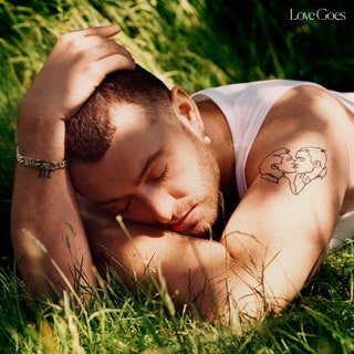 Sam Smith - Love Goes Music Album Reviews
