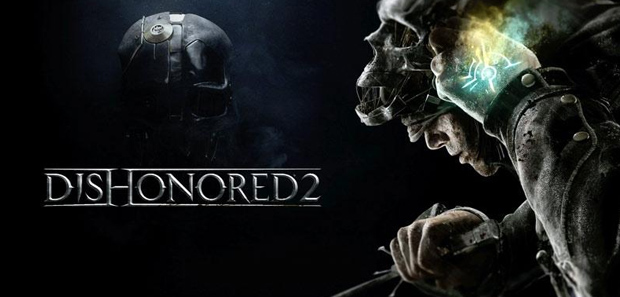 Dishonored 2 E3 2016 Gameplay Demo