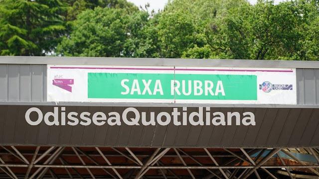 Ferrovia Roma-Viterbo: chiude per due settimane Saxa Rubra-Flaminio