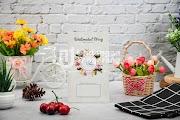 Undangan Pernikahan Softcover C02