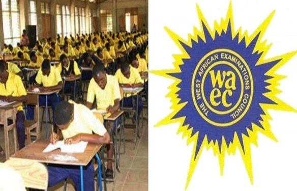 Official Waec released Final International Timetable for the Conduct of WASSCE for School Candidates, 2020