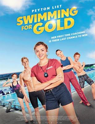 Swimming for Gold en Español Latino