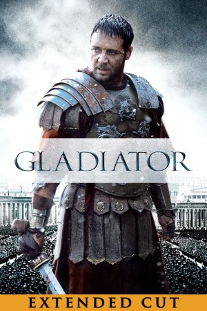 Download Gladiator (2000) Dual Audio {Hindi-English} Movie 480p | 720p BluRay EXTENDED 600MB | 1.6GB
