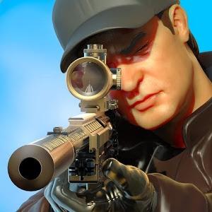 Sniper 3D Assassin APK v1.14.1Latest Version Free Game