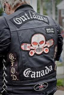 Biker Trash Network • Outlaw Biker News : 2017