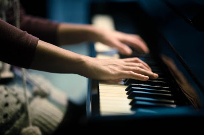 So sánh đàn Piano đứng Yamaha U30BL và U3