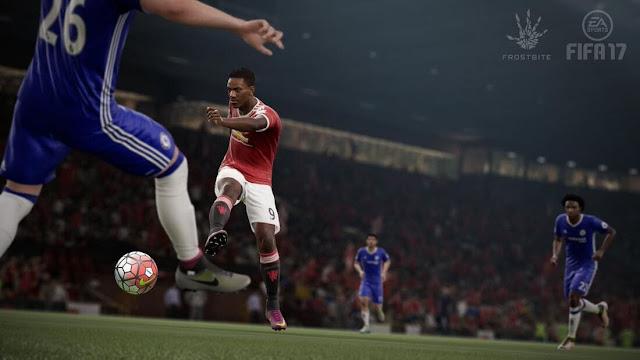 Imagem do FIFA 17