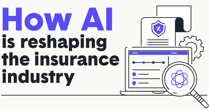 How Artificial Intelligence (AI) is Changing the Insurance Industry