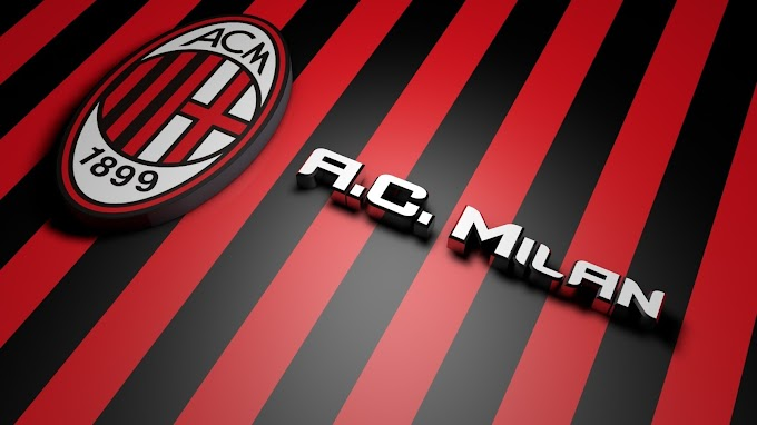 Papel de Parede para PC Milan