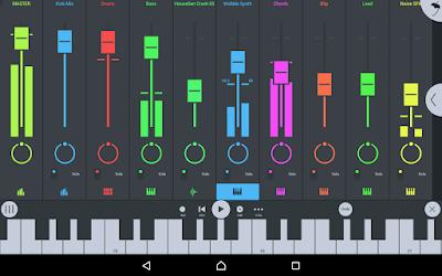 تحميل تطبيق FL Studio Mobile للاندرويد اخر اصدار