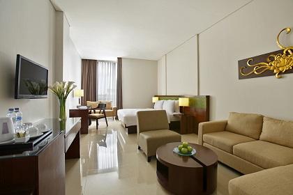Rekomendasi Hotel di Purwokerto yang Patut untuk Anda Coba