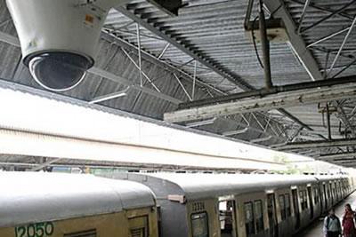 Railway Camera