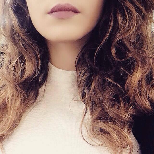 lèvres AD