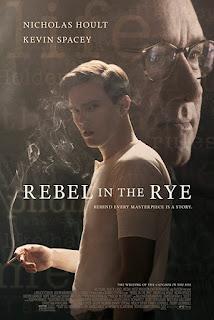 O Rebelde no Campo de Centeio – A Vida de J. D. Salinger Legendado Online
