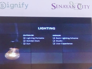 Signify, Cahaya untuk vlog, Pencahayaan vlog, Pencahayaan terbaik, Vlogger, Cahaya Signify