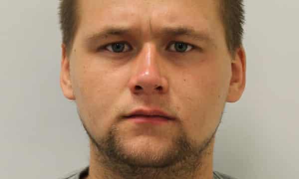 Burglar sentenced to at least 34 years for 'sadistic' murder of woman, 89