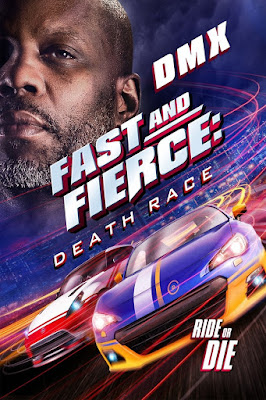 Fast and Fierce Death Race 2020 مترجم