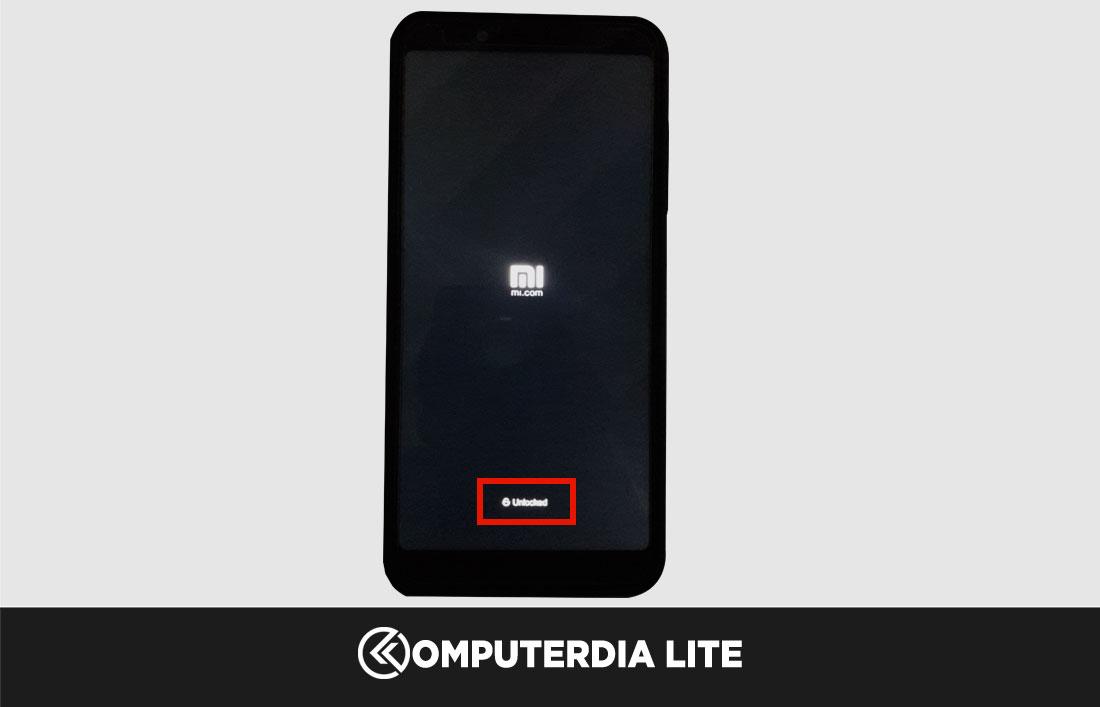Cara UBL unlock bootloader Instan Xiaomi Redmi Note 5A Prime Ugg Tanpa Menunggu sms dan menunggu 72 jam