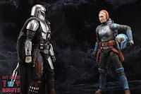 Star Wars Black Series Bo-Katan Kryze 37