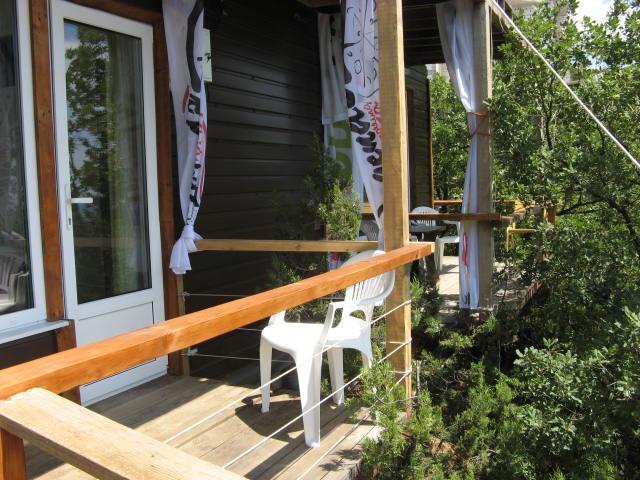 Симеиз номер балкон