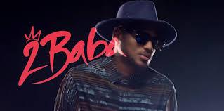 2Baba - In Love And Ashes (Trap Naija)