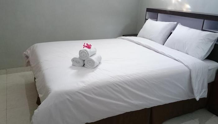 11 Penginapan Hotel Murah Bogor Utara Mulai 170 Ribu