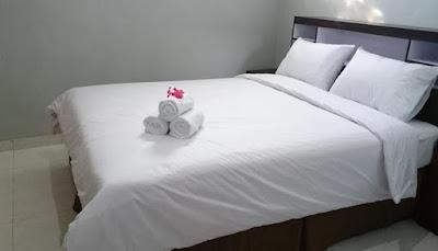 11 Penginapan Hotel Murah Bogor Utara Mulai 170 Ribu 4