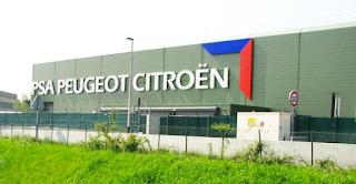 مصنع بيجو سيتروين القنيطرة: توظيف 380 عامل وعاملة للحاصلين على الباك او الباك+2 او دبلوم التاهيل المهني
