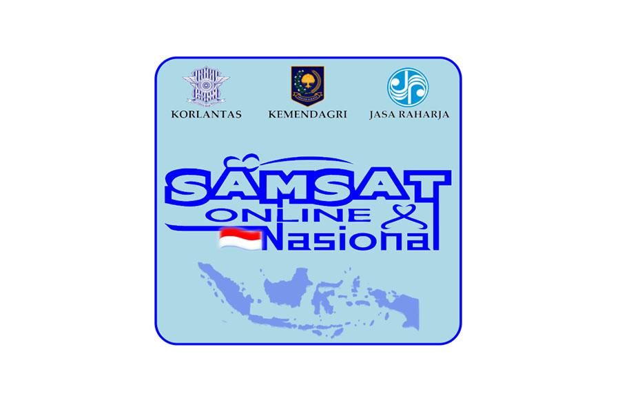 Sistem Samsat Online Nasional dari Korlantas POLRI