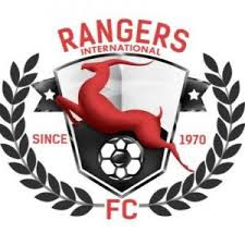 Rangers International FC Logo
