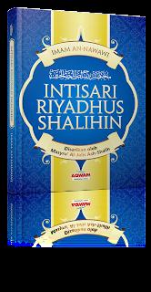 Intisari Riyadhusshalihin | TOKO BUKU ONLINE SURABAYA