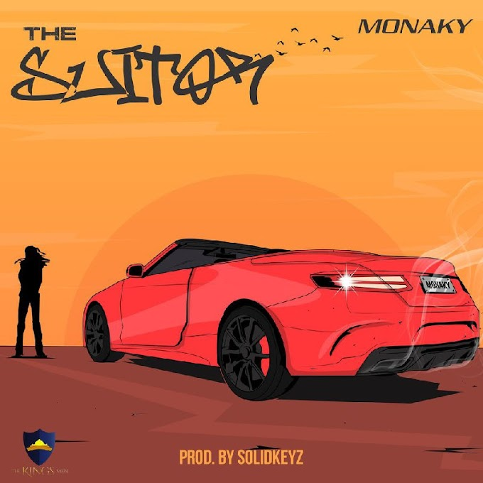Monaky - The Suitor
