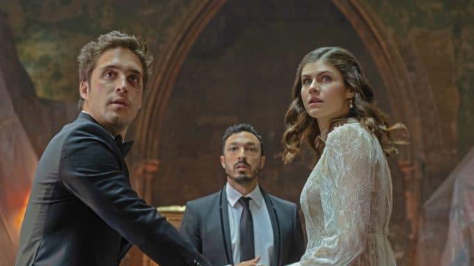 Lionsgate покажет летом комедийный боевик «Страсть, любовь и стволы»