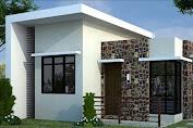 Pengen Buat Rumah Minimalis Dengan 3 Kamar? Cek Disini 6 model Denahnya
