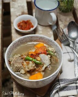 5 Masakan Favorit Anak Selama Bulan Puasa