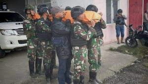 Baku Tembak Terjadi di Intan Jaya Papua, Satu Prajurit TNI Tewas