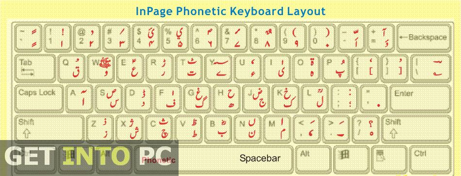 Urdu Inpage Latest Version Free Download - nazim naeem