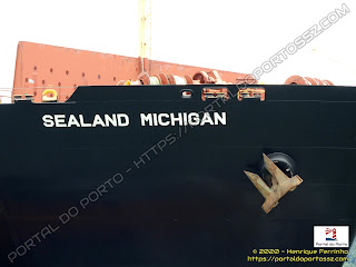 Sealand Michigan