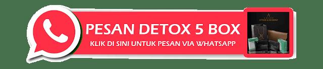 Pesan Paket Detox Amaze 5 box