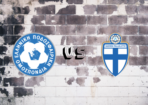 Grecia vs Finlandia  Resumen