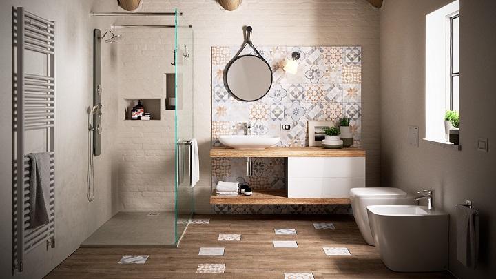 tend ncias em casas de banho para 2017 decora o e ideias
