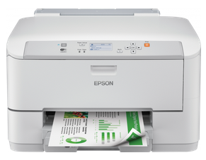 Epson WorkForce Pro WF-5110DW Driver Download - Windows, Mac