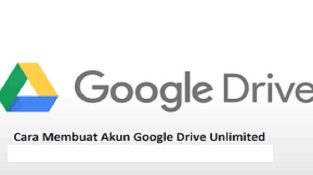 Temukan Cara Bikin Akun Google Drive mudah