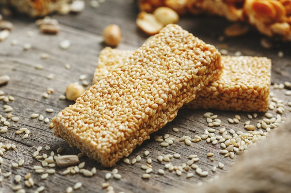 Method of action of soft sesame