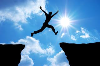 Courage Igene Passion and Faith
