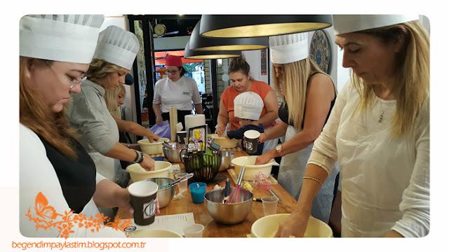 Foodprojectmoda yemek okulu